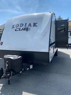 2020 Dutchmen Kodiak 198BH