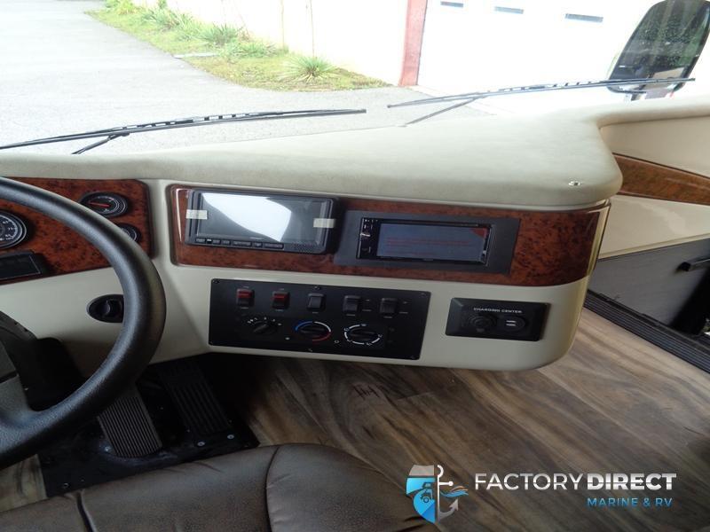 2020 Nexus Bentley 34B