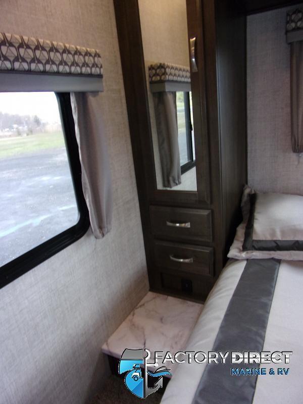 2021 Gulf Stream Coach Conquest 6380LE