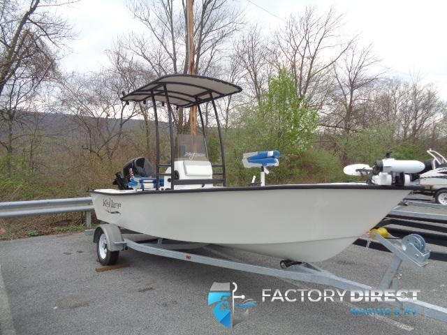2019 Caravelle Boat Group Key Largo FISHING