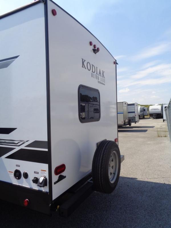 2020  Kodiak 296BHS