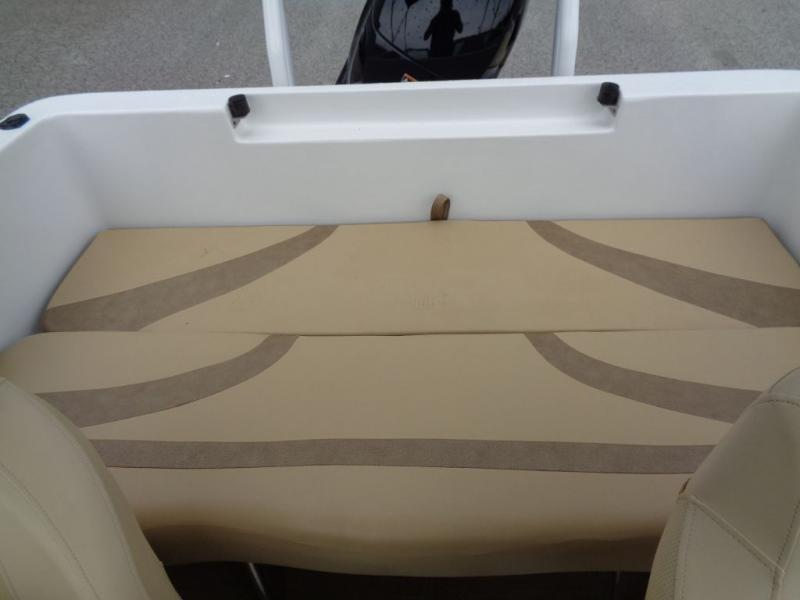 2019 Caravelle Boat Group Caravelle 17EBO