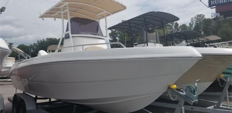 2019 Key Largo 210WI