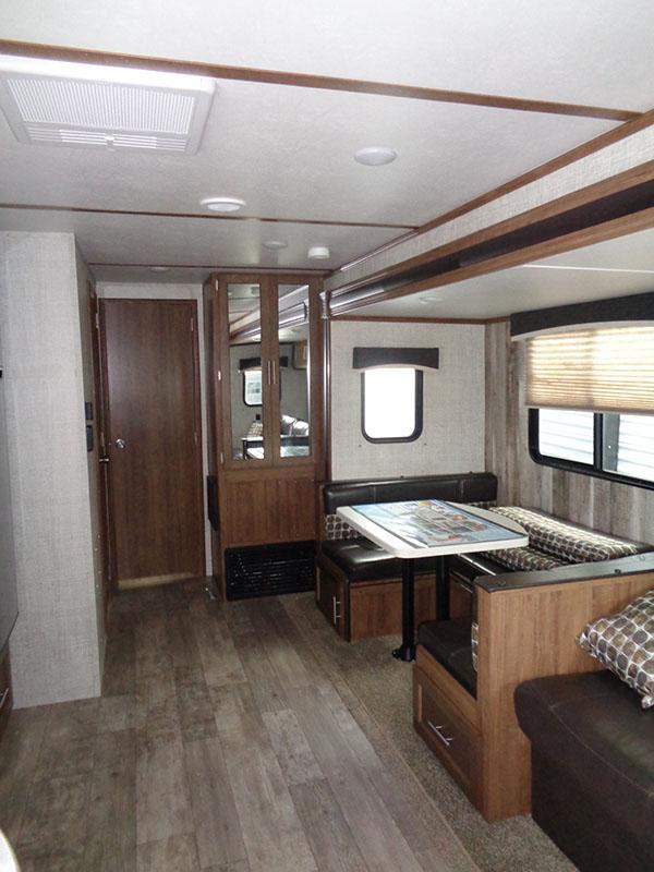 2020 Gulf Stream Coach Conquest 30FRK