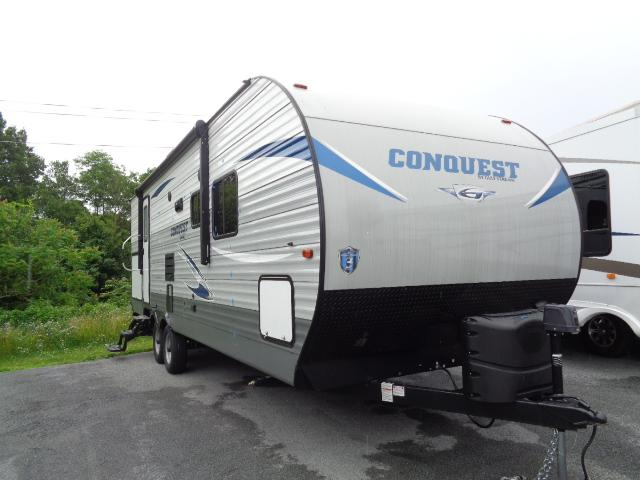 2019 Gulf Stream Coach Conquest 266RBS
