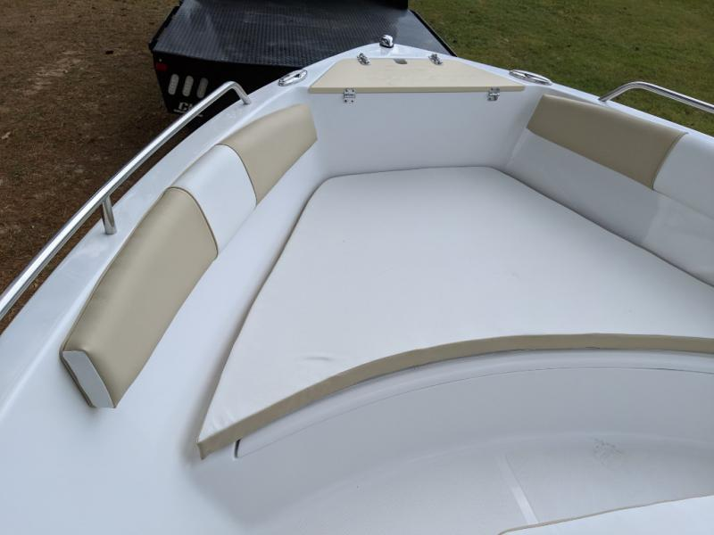 2019 Caravelle Boat Group Ocean Pro 210 WI