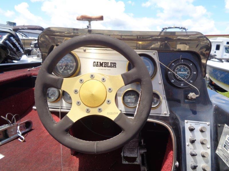 1989  Gambler GT183