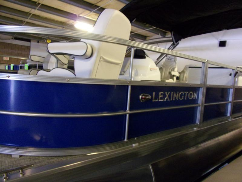 2019 Lexington Marine Group Lexington 321 FISH