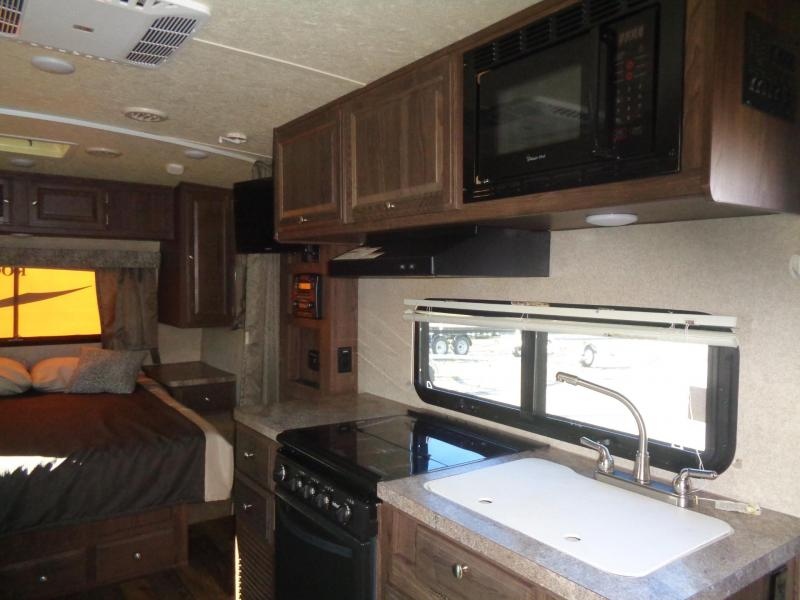 2017 Forest River Rockwood Mini 2109S