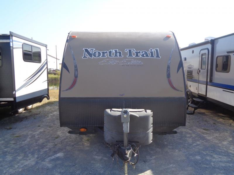 2013  Northtrail 28BRS
