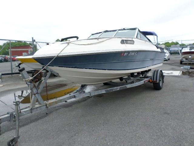 1988 Stingray Boat Stingray 192CC
