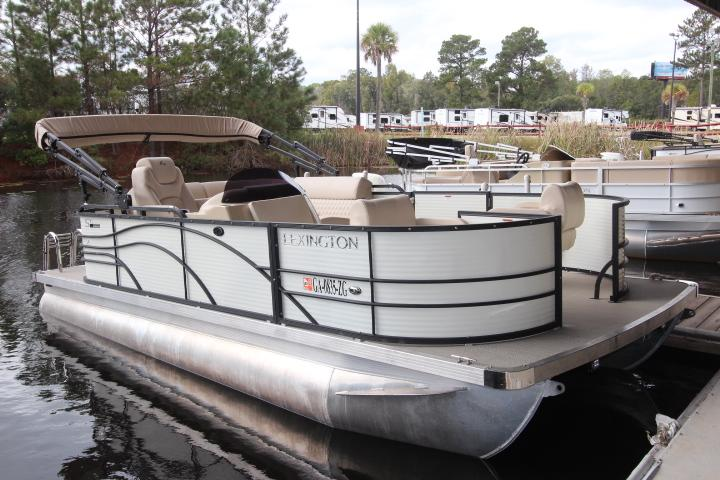 2019  Lexington Marine Group 5 SERIES 521