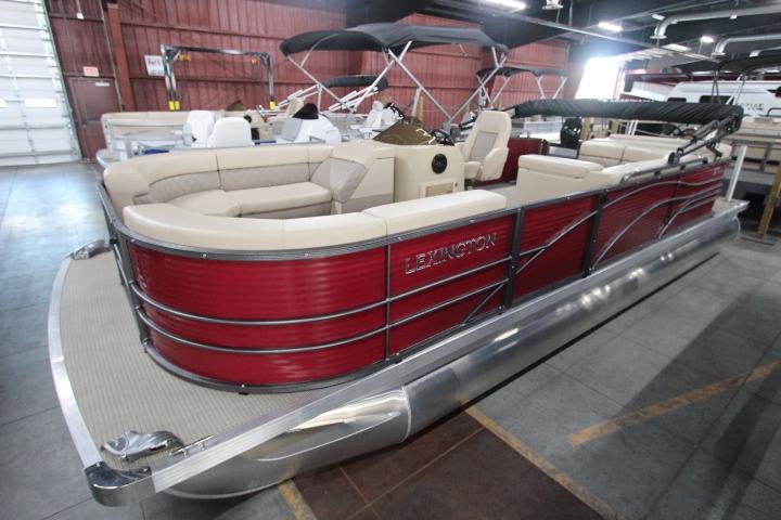 2019 Lexington Marine Group Lexington 523