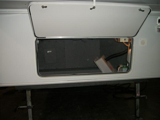 2008 Glendale Rv Titanium Tour 30E35SA