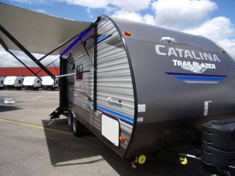 2020 Coachmen By Forest River Coachmen By Forest River CATALINA