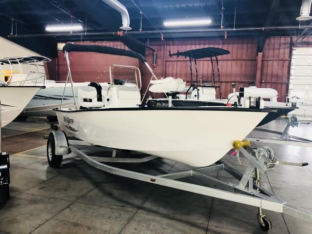 2018 Caravelle Boat Group Key Largo 181 BAY