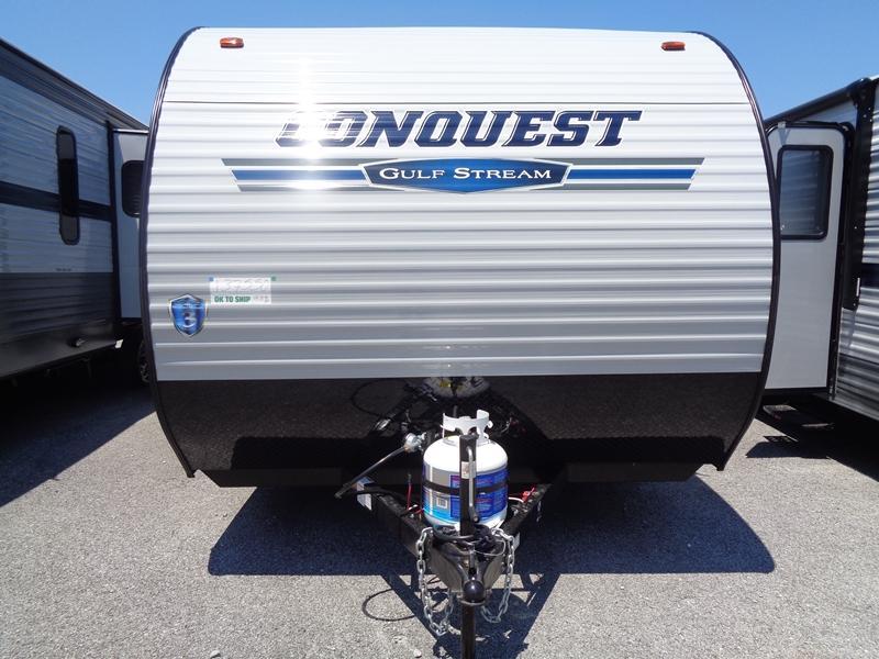 2020 Gulf Stream Coach Conquest 198BH