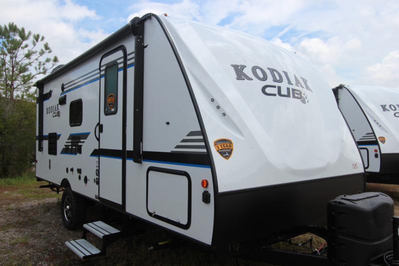 2020  Kodiak 198BHS