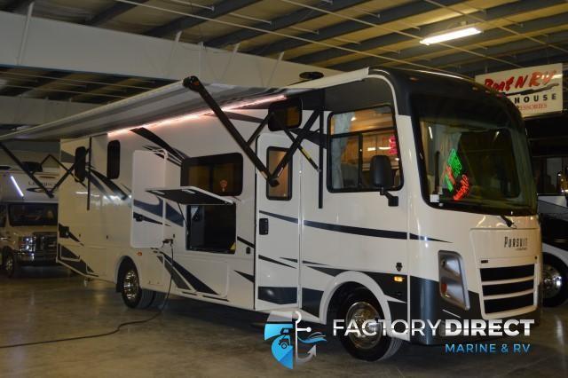 2019 Coachmen By Forest River Pursuit 32WCPF