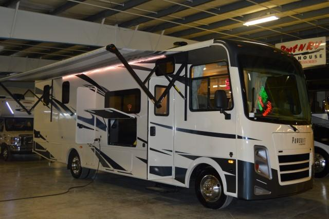 2019 Coachmen By Forest River Pursuit 32WCPF