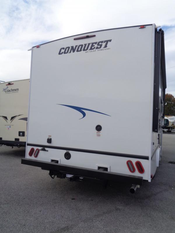 2020  Conquest 6237LE