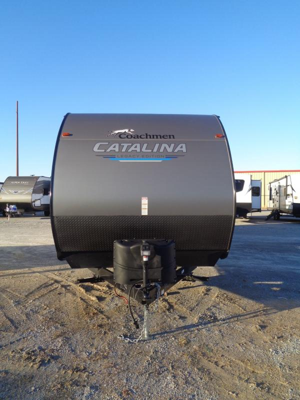 2020  Catalina 293RLDSLE