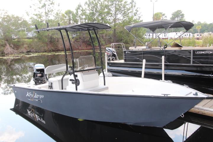 2018 Caravelle Boat Group Key Largo 180 CC