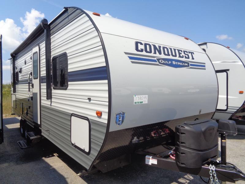 2020  Conquest 236RL