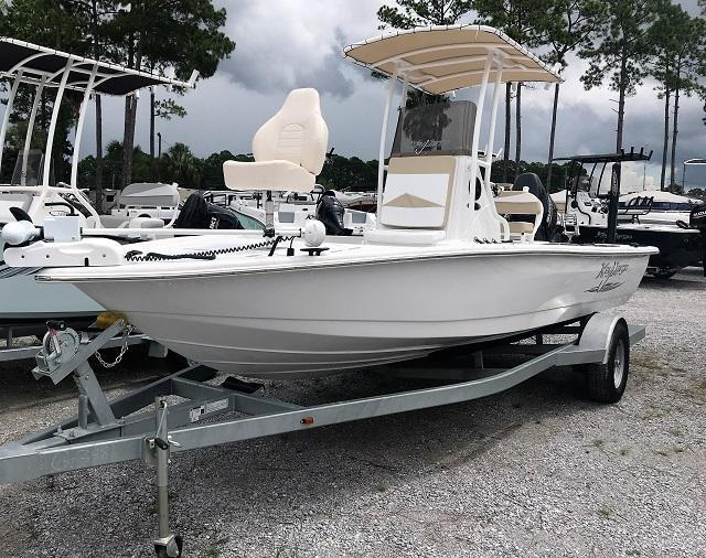 2019 Caravelle Boat Group Key Largo 206 BAY