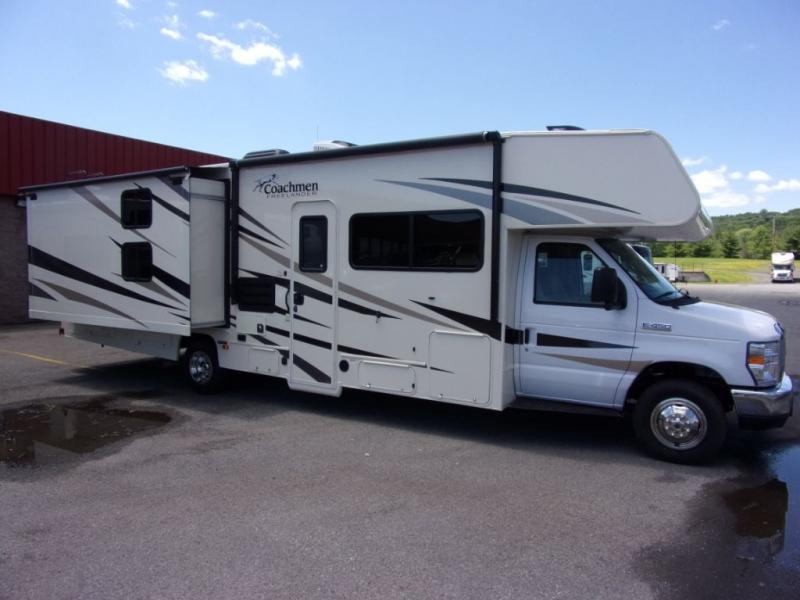 2020 Coachmen By Forest River Freelander 31BHF