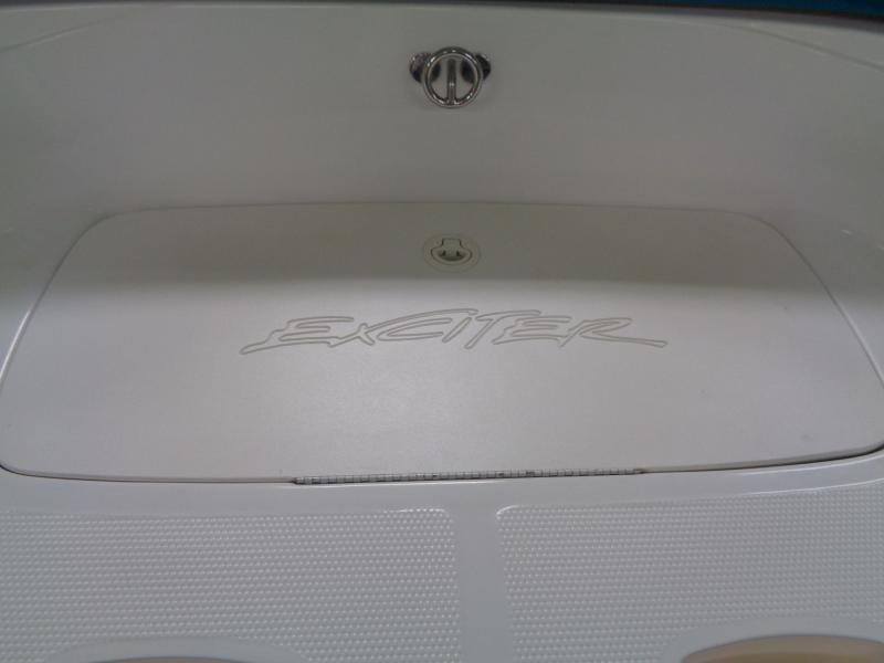 1998  Yamaha EXCITER SE