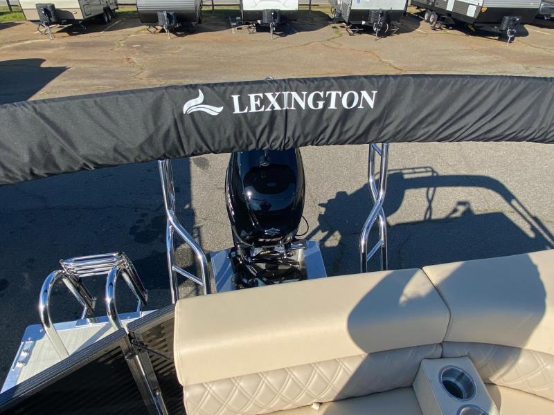 2020  Lexington 519 TRI-TOON
