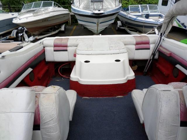 1989 Wellcraft Wellcraft ECLIPSE