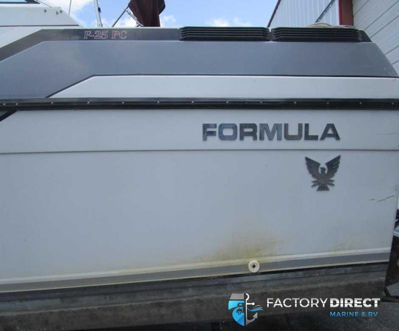 1987 Formula Formula 25PC