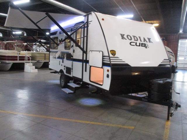 2018 Dutchmen Manufacturing Kodiak 176RD