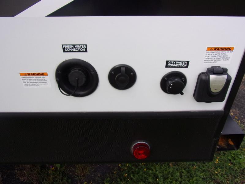 2020 Dutchmen Manufacturer Kodiak 296BHS