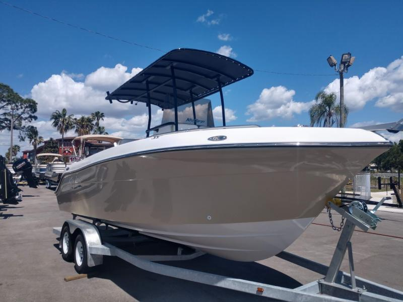 2019 Ocean Pro 2300WI
