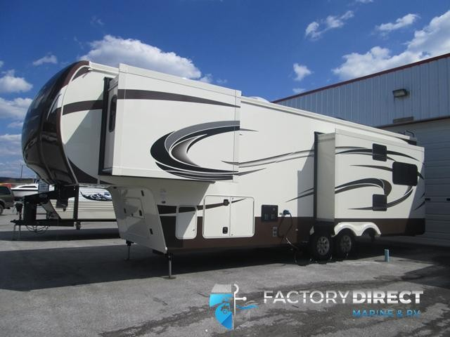 2014 Lifestyle Rv Alfa Gold 3010RE