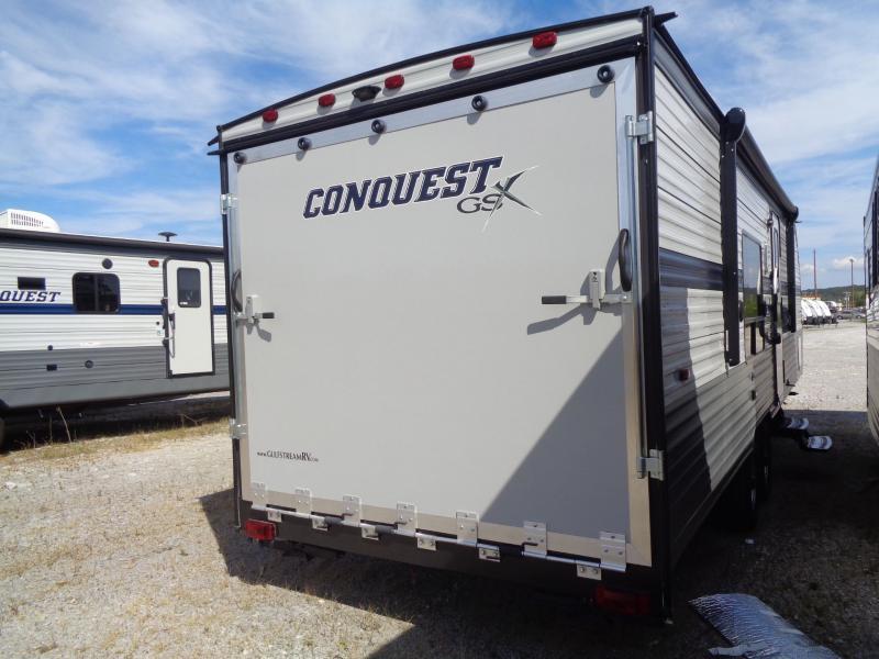 2020 Gulf Stream Coach Conquest 26TH