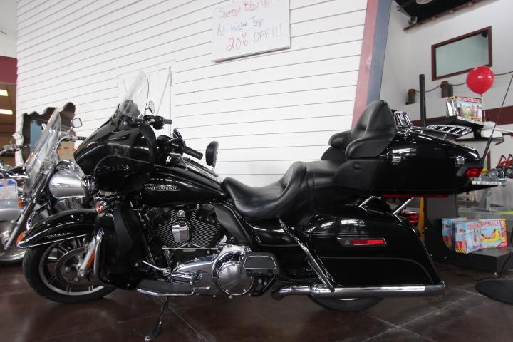 2014  Harley Davidson ULTRA CLASSIC