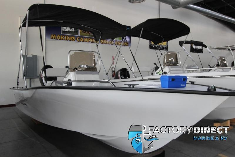 2020 Caravelle Boat Group Key Largo 180CC