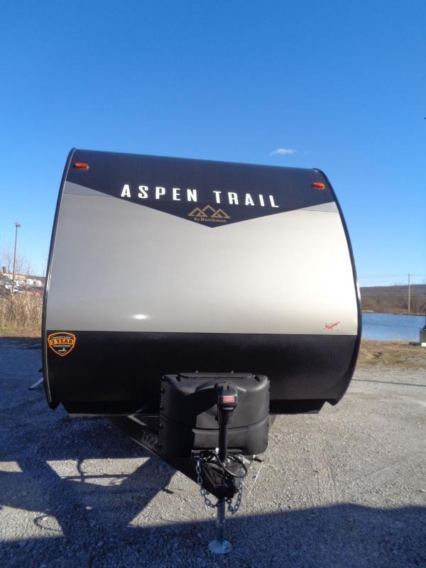 2020  Aspen Trail 3121 BHS