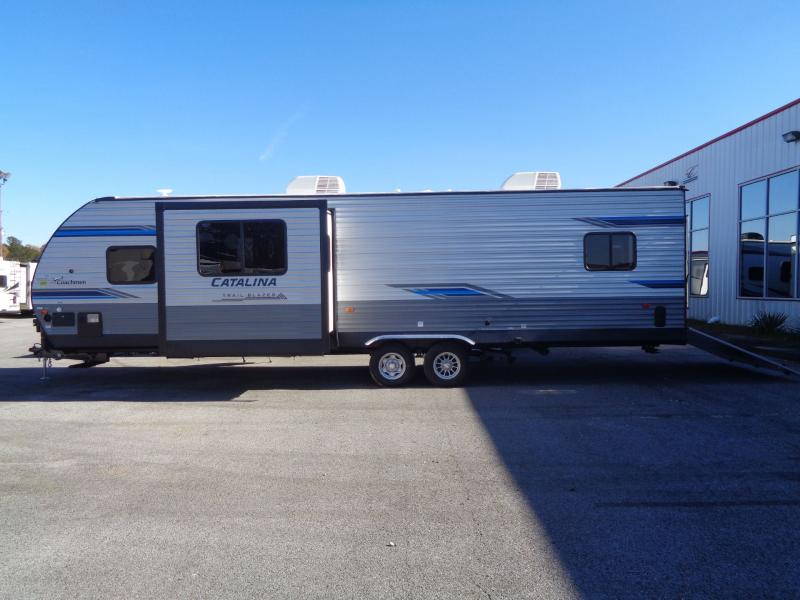 2020 Coachmen By Forest River Catalina 29TH