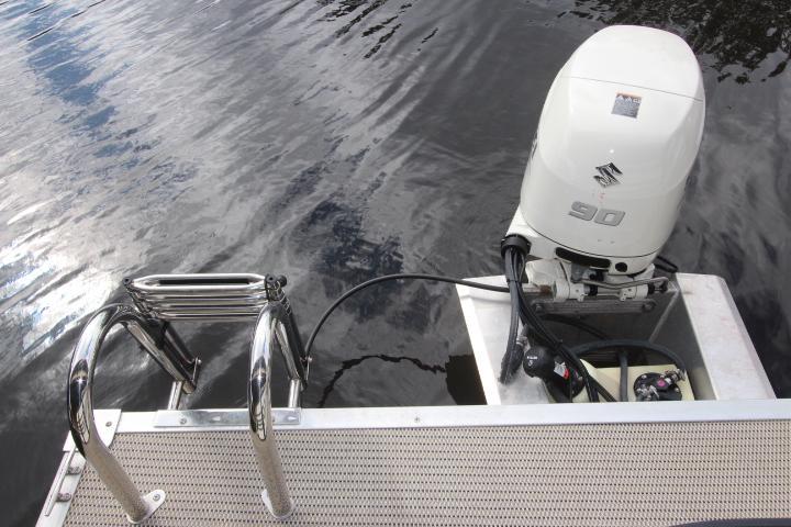 2019  Lexington Marine Group 5 SERIES 521