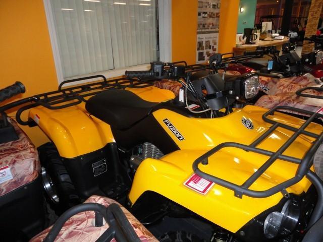 2012 Fuzion Motors Fuzion LZ400-2