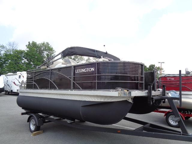 2019 Lexington Marine Group Lexington 517