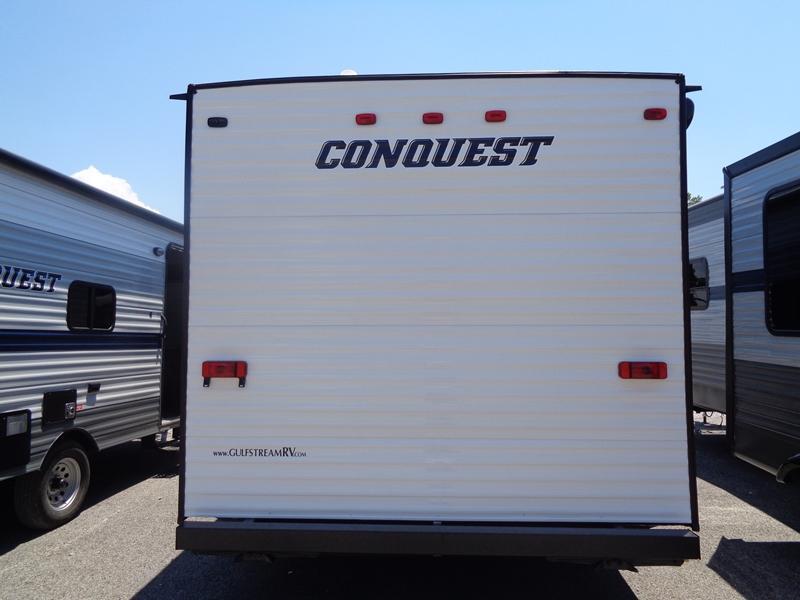 2020  Conquest 198BH
