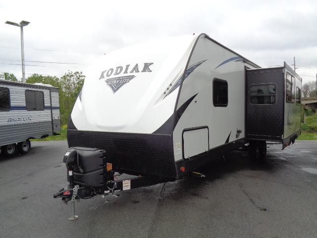 2018 Keystone Kodiak 2464RLS