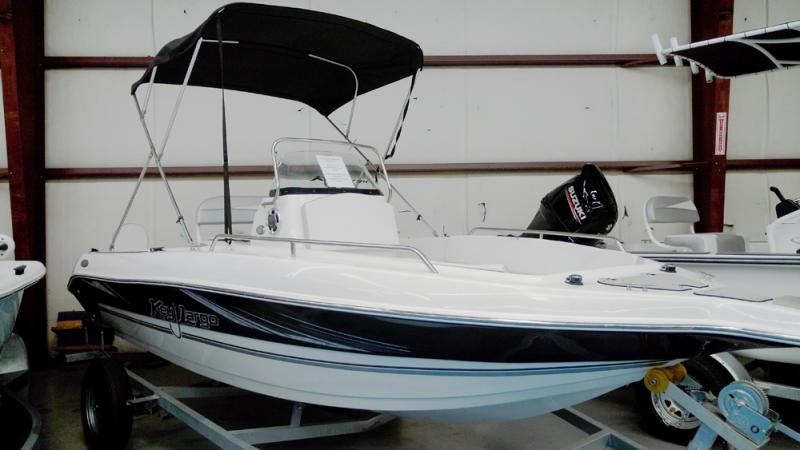 2017 Caravelle Boat Group Key Largo 1900CC SPORTFISHER