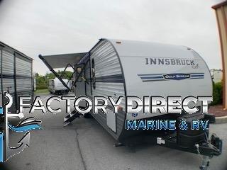 2020 Gulf Stream Coach Innsbruck 26TH